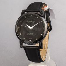 Moteriškas laikrodis Q&Q Atractive DB33J502Y