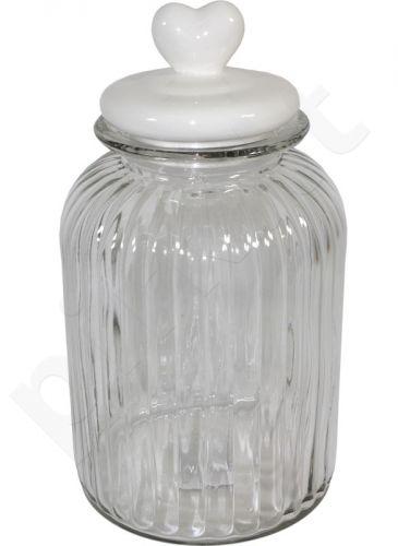 Stiklinis indas 93992