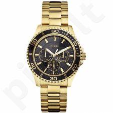 Vyriškas GUESS laikrodis W0170G2