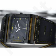Vyriškas laikrodis BISSET  Thirteen M6M BSCD29BIBY03BX
