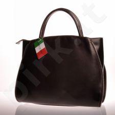 MADE IN ITALY Mano 088   rankinė odinė