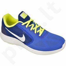Sportiniai bateliai  bėgimui  Nike Revolution 3 M 819300-403