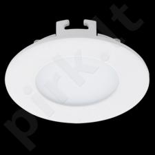 Įleidžiamas šviestuvas EGLO 94041 | FUEVA 1