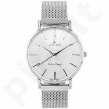 Moteriškas laikrodis Gino Rossi GR10401S