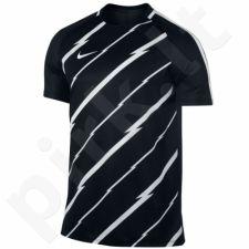 Marškinėliai futbolui Nike Dry Squad M 832999-010