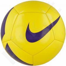 Futbolo kamuolys Nike Pitch Team SC3166-701