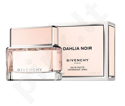 Givenchy Dahlia Noir, tualetinis vanduo (EDT) moterims, 30 ml