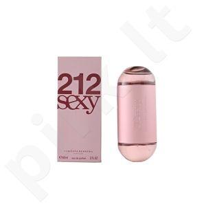 CAROLINA HERRERA 212 SEXY edp  60 ml moterims