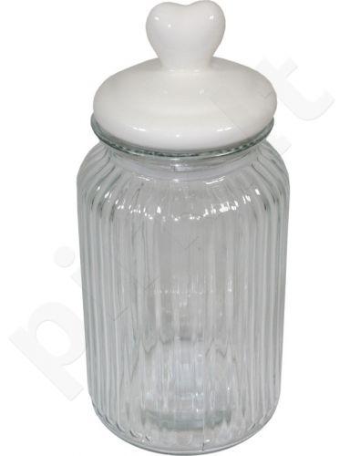 Stiklinis indas 93999