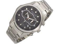 Romanson Sports TM3207HM1WAA2W vyriškas laikrodis-chronometras