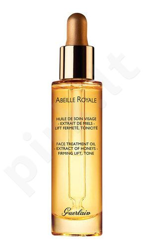 Guerlain Abeille Royale Face Treatment Oil, kosmetika moterims, 28ml