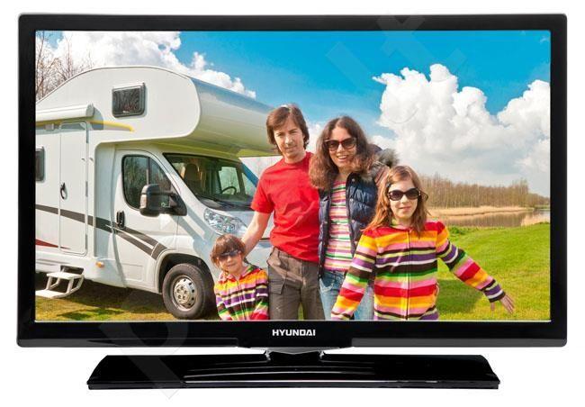 Television Hyundai FL22262CAR 22'' LED TV FULL HD