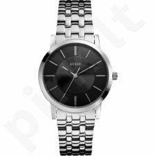 Vyriškas GUESS laikrodis W0190G1
