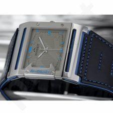 Vyriškas laikrodis BISSET Thirteen M6M BSCD29SIVD03BX