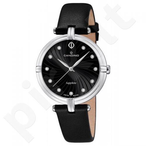 Moteriškas laikrodis Candino C4599/2