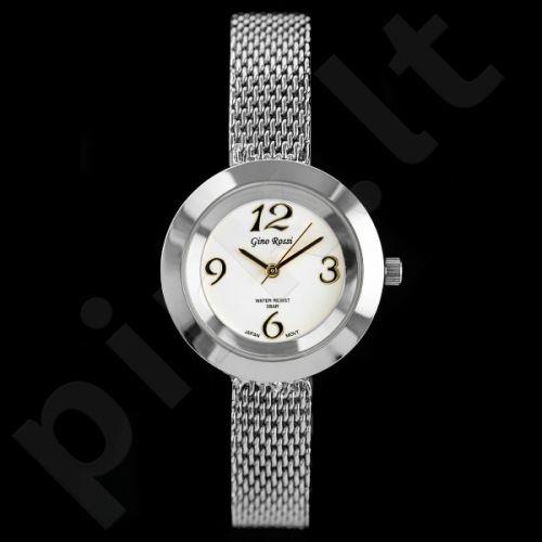 Moteriškas Gino Rossi laikrodis GR8978S