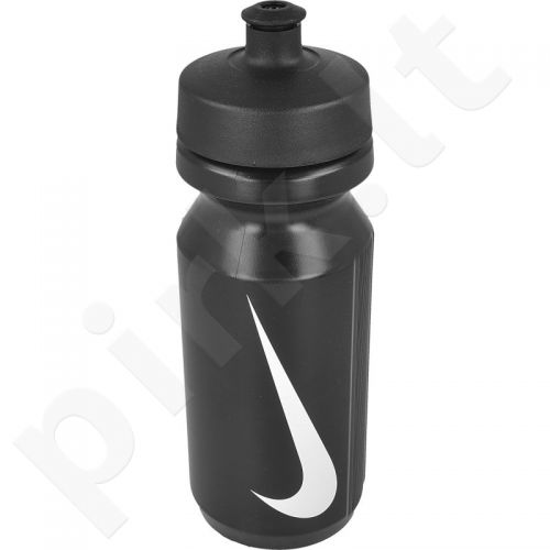 Gertuvė  Nike Big Mouth Water Bottle 650ml NOB1766422-058