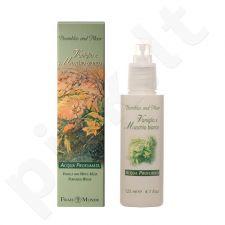 Frais Monde Vanilla And White Musk parfumuotas vanduo, kosmetika moterims, 125ml