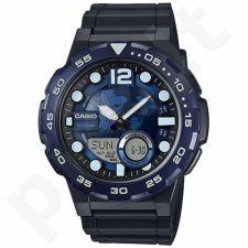Vyriškas laikrodis Casio AEQ-100W-2AVEF