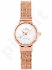 Moteriškas laikrodis Gino Rossi GR11910AG
