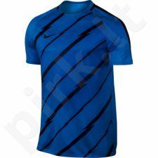 Marškinėliai futbolui Nike Dry Squad M 832999-453