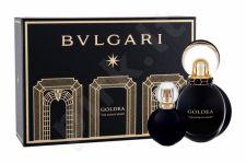 Bvlgari The Roman Night, Goldea, rinkinys kvapusis vanduo moterims, (EDP 50 ml + EDP 15 ml)