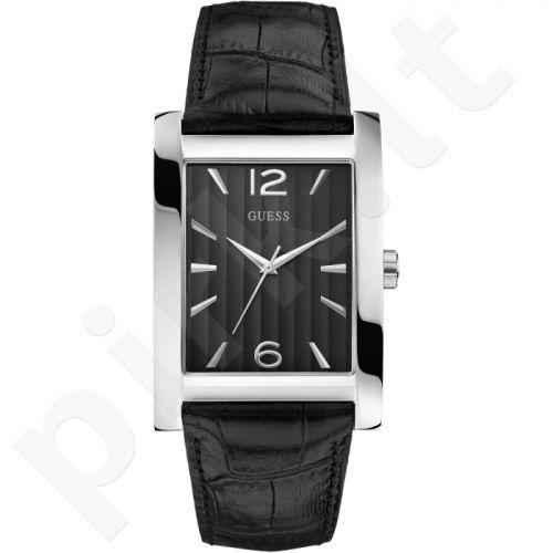 Vyriškas GUESS laikrodis W0372G1
