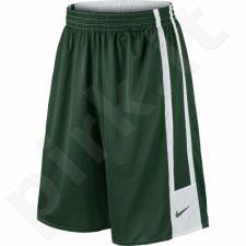 Šortai krepšiniui Nike Team League Reversible M 553403-342