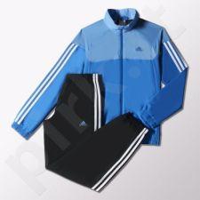 Sportinis kostiumas  Adidas Separate Tracksuits KSP Woven Junior S23337