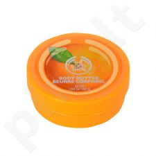 The Body Shop Satsuma kūno sviestas, kosmetika moterims, 50ml