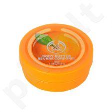 The Body Shop Satsuma kūno sviestas, kosmetika moterims, 50ml