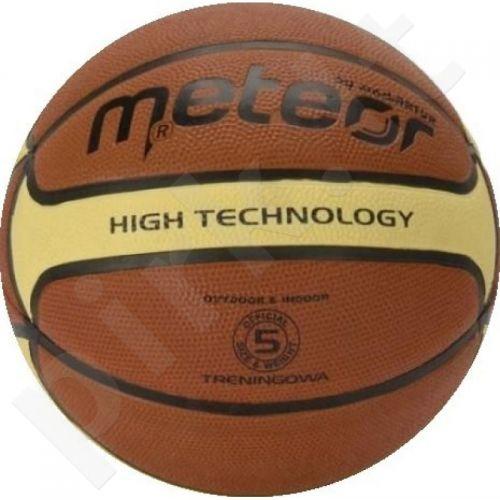 Krepšinio kamuolys Meteor Cellular