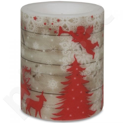 Žvakė Christmas Forest 106743