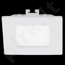 Įleidžiamas šviestuvas EGLO 94045 | FUEVA 1