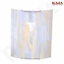 Plafonas K-1525 iš kolekcijos RM1-02 ecru