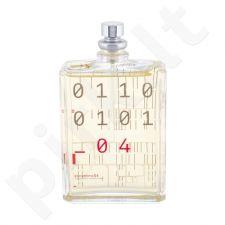 Escentric Molecules Escentric 04, EDT moterims ir vyrams, 100ml