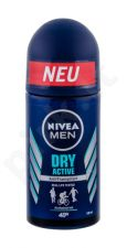 Nivea Men Dry Active, 48h, antiperspirantas vyrams, 50ml