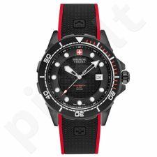 Vyriškas laikrodis SWISS MILITARY 06-4315.13.007