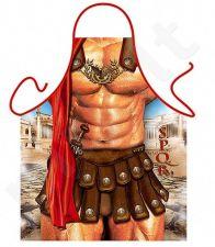 """Prijuostė """"Gladiatorius"""""""