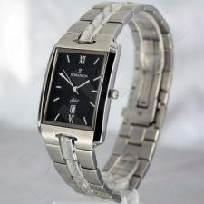 Vyriškas laikrodis Romanson TM0186 XW BK