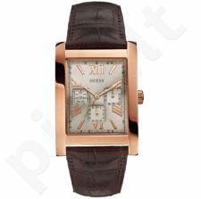 Vyriškas GUESS laikrodis W0370G3