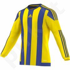 Marškinėliai futbolui Adidas STRIPED 15 JSY M S17194