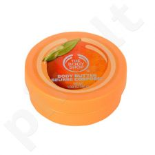 The Body Shop Mango kūno sviestas, kosmetika moterims, 50ml