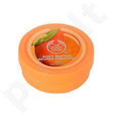 The Body Shop Mango kūno sviestas, kosmetika moterims, 50ml