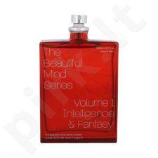The Beautiful Mind Series Volume 1: Intelligence & Fantasy, EDT moterims, 100ml