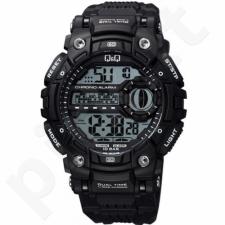 Vyriškas laikrodis Q&Q M161J003Y