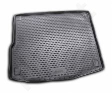Guminis bagažinės kilimėlis VW Touareg 2010->  black /N41028