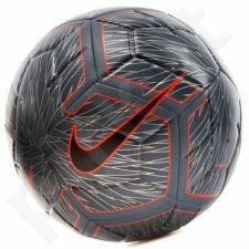 Futbolo kamuolys Nike Strike Wings SC3911-490