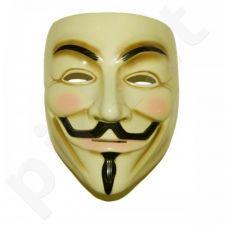 "Kaukė ""Vendetta"""