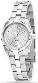 Laikrodis SECTOR   240 31Mm   W/Silver Dial/apyrankė